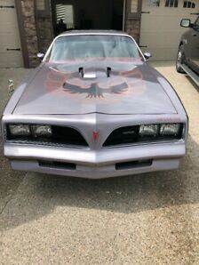 Fall clear out!! 1977 Trans Am (numbers matching) $21,500 obo