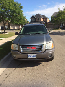 7 SEATER GMC ENVOY IN EXCELLENT CONDITION