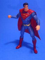 Dc Comics Superman Injustice 3.75''