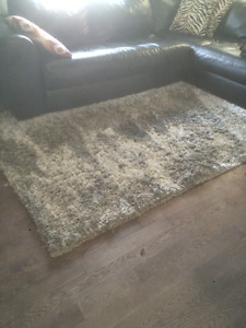 Shag Area Rug for sale