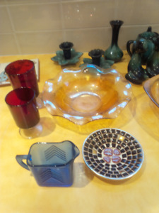 Contents Sale Sat Dec 1st - China, Crystal, Silver, Glass + More