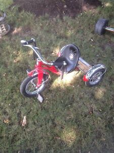 1 TRIKE(1  ROADMASTER SCHWINN)/TRICYCLE/BIKE