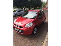 Nissan Micra 2013 Low milleage 20390 spotless car cheap to drive and insure ��30 tax yearly