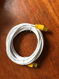 Ethernet cable brand new