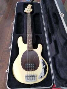 Music Man Limited Edition 2005, Stingray 4