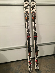 Skis Rossignol Radical World Cup SL Oversize Ti 171 cm