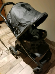 Peg Perego Book Stroller System with Car Seat and Base! $325 OBO