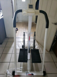 Stairmaster gym