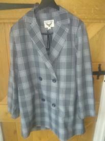 Gent's coat designer