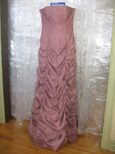 French Victorian style prom dress for wedding or similar event