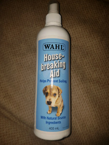 Puppy House Breaking Aid