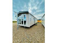 Stunning single lodge for sale at Bunn Leisure CALL JOSH 07955825040