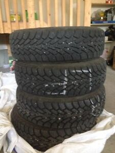 Good Year Winter Tire 175/65R 14 For Sale