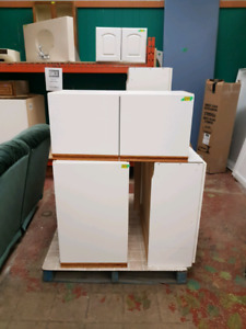 USED CUPBOARDS