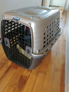 Cage a Chien Petmate (gros chien)