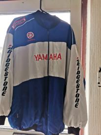 Yamaha biker jacket