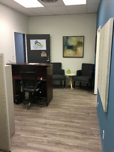 Second floor office becoming available on Haddon Rd. only $780