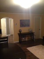 Beautiful Large One Bedroom Apt (ALL INCLUDED JAN 1St)