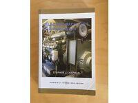 Electric Machinery Fundamentals