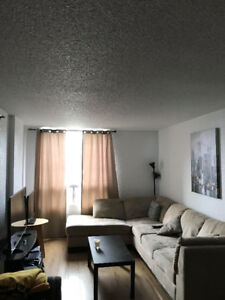 1  Bedroom Apartment downtown Halifax (Heat & Hot Water included