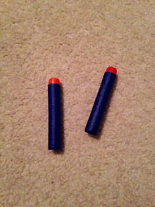 Looking For Nerf Darts!