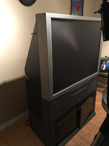 Hitachi Big TV