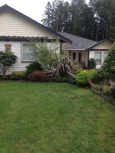 Room for Rent in an Executive Home near VIU and Downtown