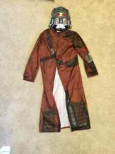 Size 5-7 Starlord Costume(Guardians of the Galaxy)