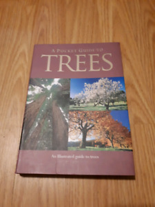 Pocket Guide to Trees for Sale