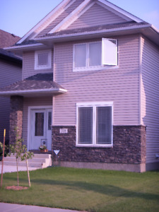 Two Storey Independent House For Rent