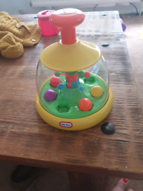 Baby little tikes toy