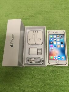 iPhone 6 16gb with MTS like brand new