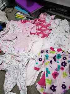 Baby girl clothes size 12-24 months