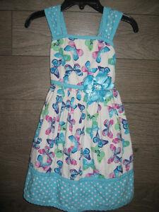 Girl's 4T (Jenny & Me) Spring dress