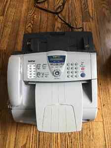 Brother MFC-7220 Multi-Function Print/Copy/Fax/Scan