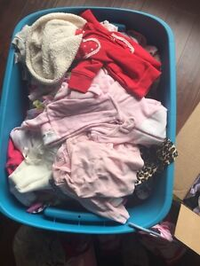 Huge lot of 0-6 months clothing  Cornwall Ontario image 4