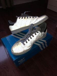 Adidas Stan Smith Reflective Python