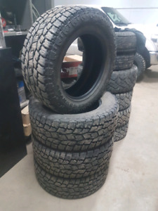 Toyo at 2 extreme
