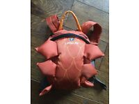 LittleLife toddler backpack and reins