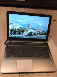 HP Pavilion Gaming Notebook, 15,6 po