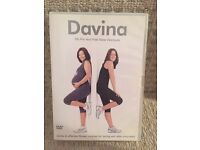 Davina - My Pre and Post Natal Workouts DVD