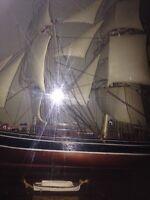 TALL SHIP CUTTY SARK