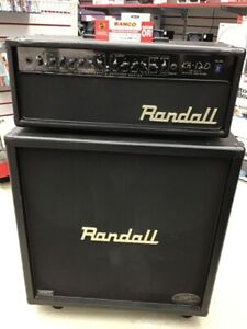 Amplificateur de guitare RANDALL