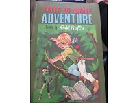 Tales of Brave Adventure Retold by Enid Blyton - Collector's