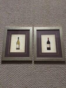 Wine art pictures