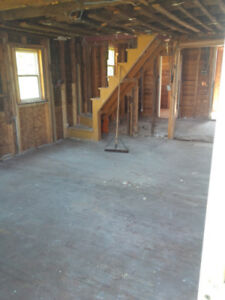 Original Hardwood Flooring