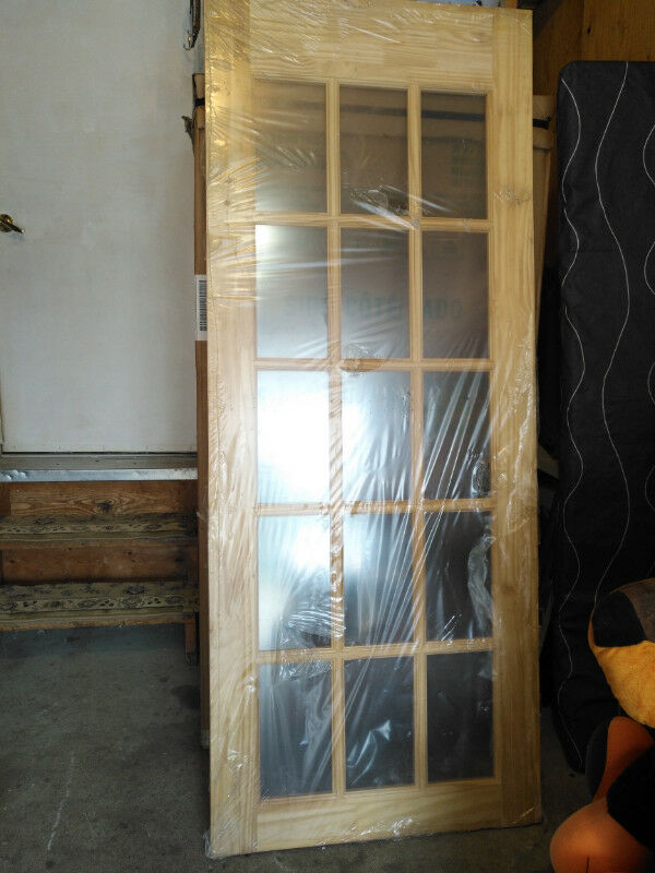 Brand new French Door | Windows, Doors & Trim | Oshawa / Durham ...