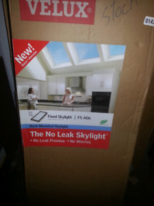 3New sky light  Truro $250 each or $500 for 3