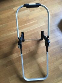 Bugaboo Donkey Seat Frame (in good working order but damaged)