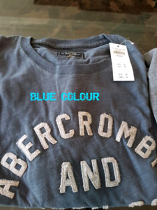 Abercrombie and Fitch Men's XXL Shirt